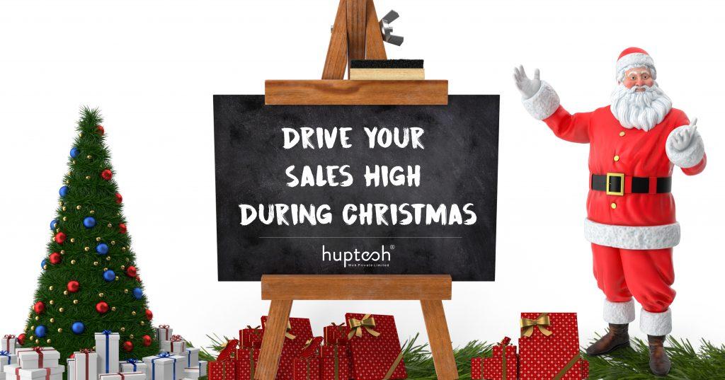 Christmas ecommerce ideas