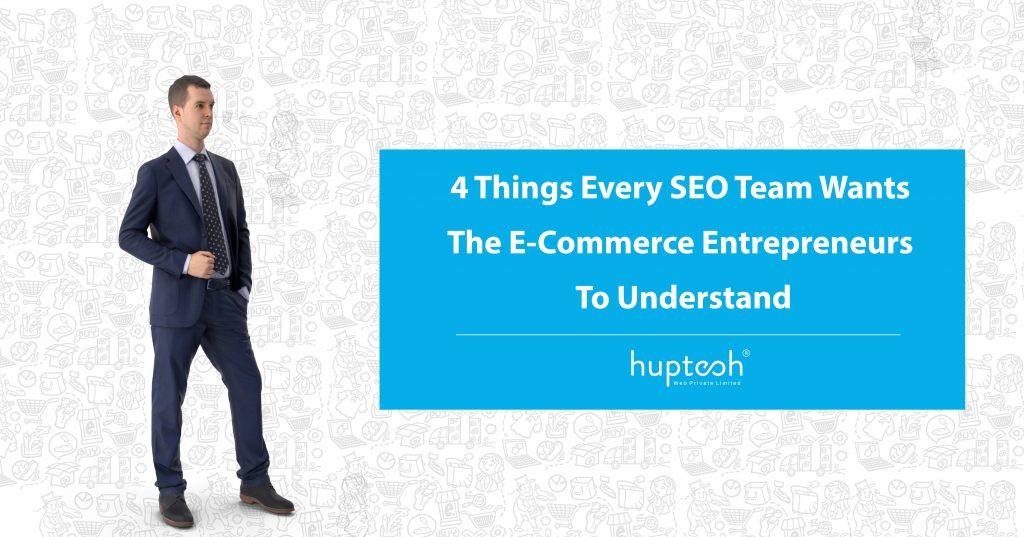 seo for ecommerce entrepreneurs