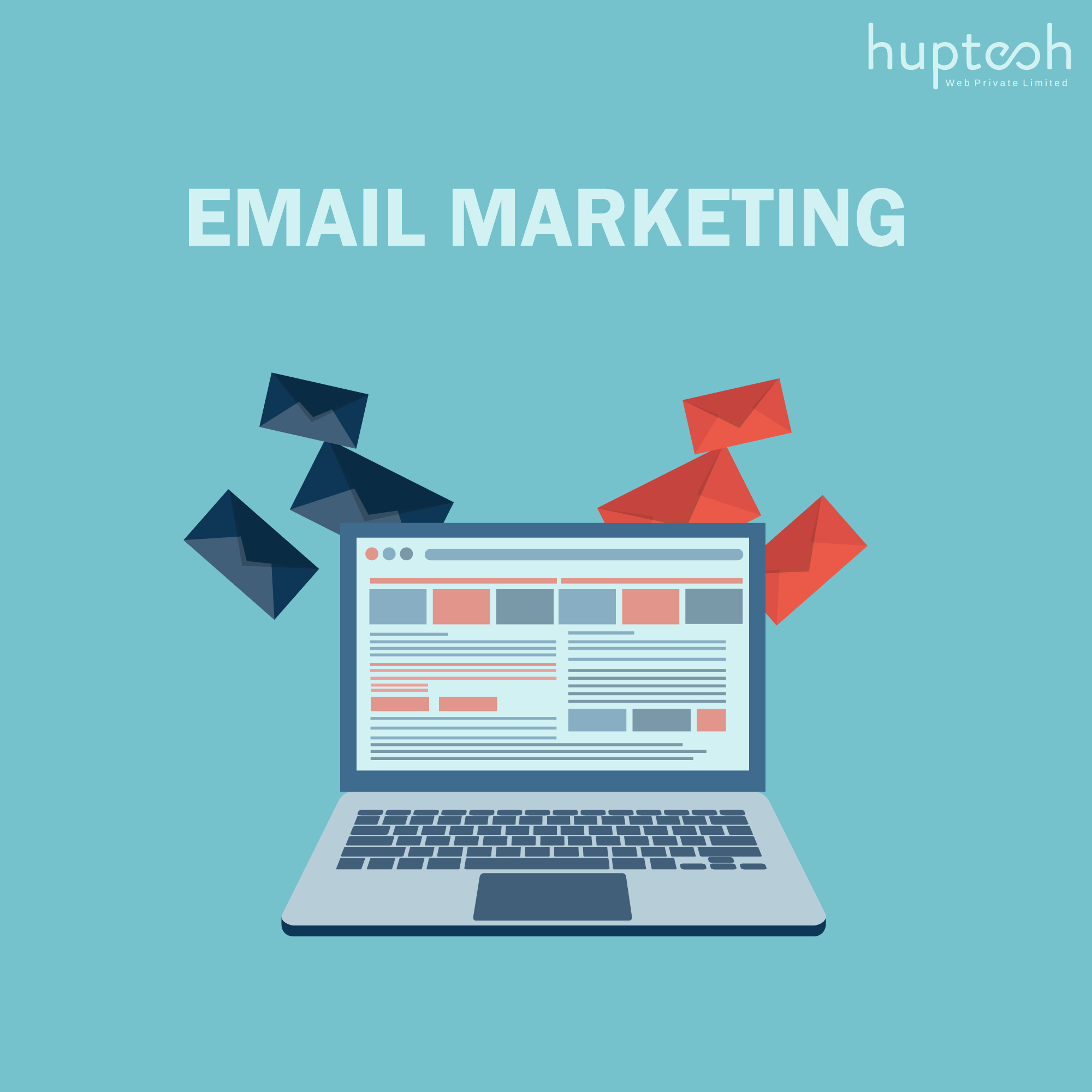 3 Tried And Tested E-mail Marketing Strategies - Yes, We Use Them Too!