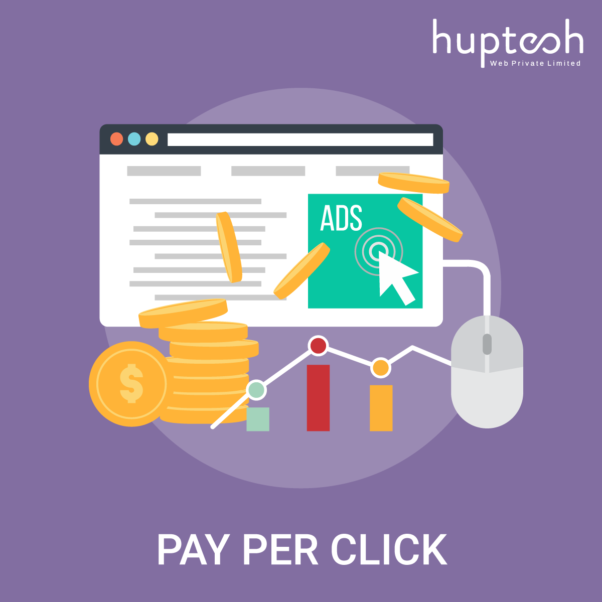 Reluctant To Invest In PPC? Join Us As We Bust 3 Common PPC Misconceptions