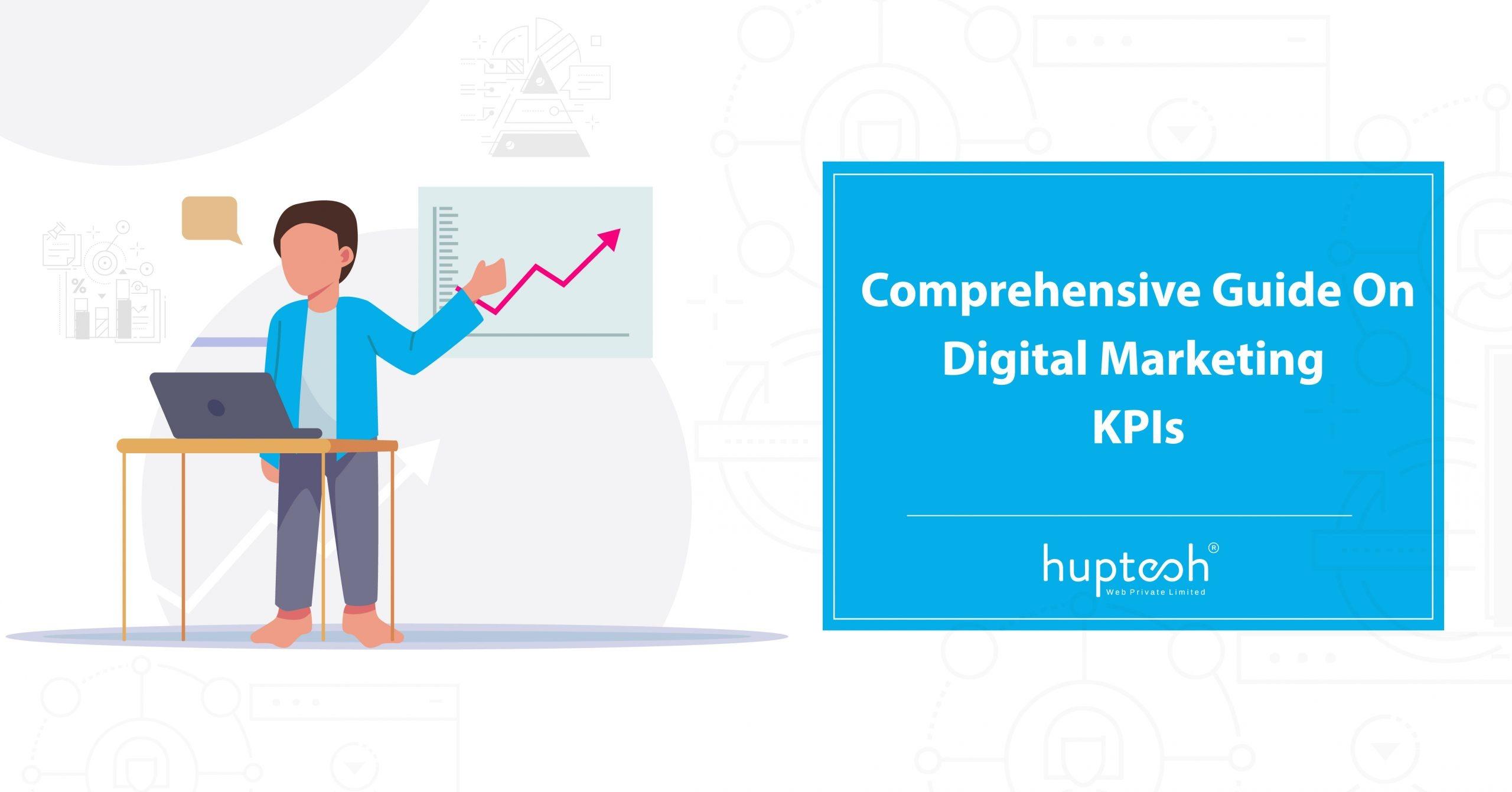 digital marketing kpis 2021
