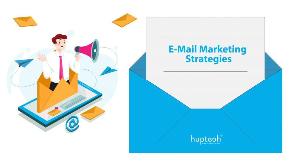 Email marketing strategy 2021