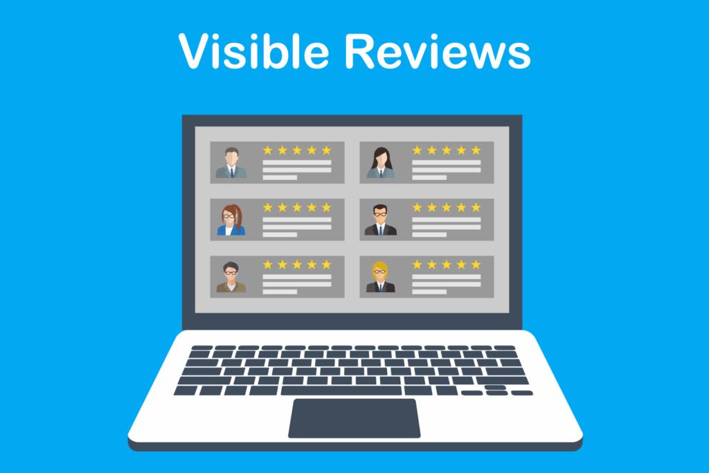Visible_Reviews