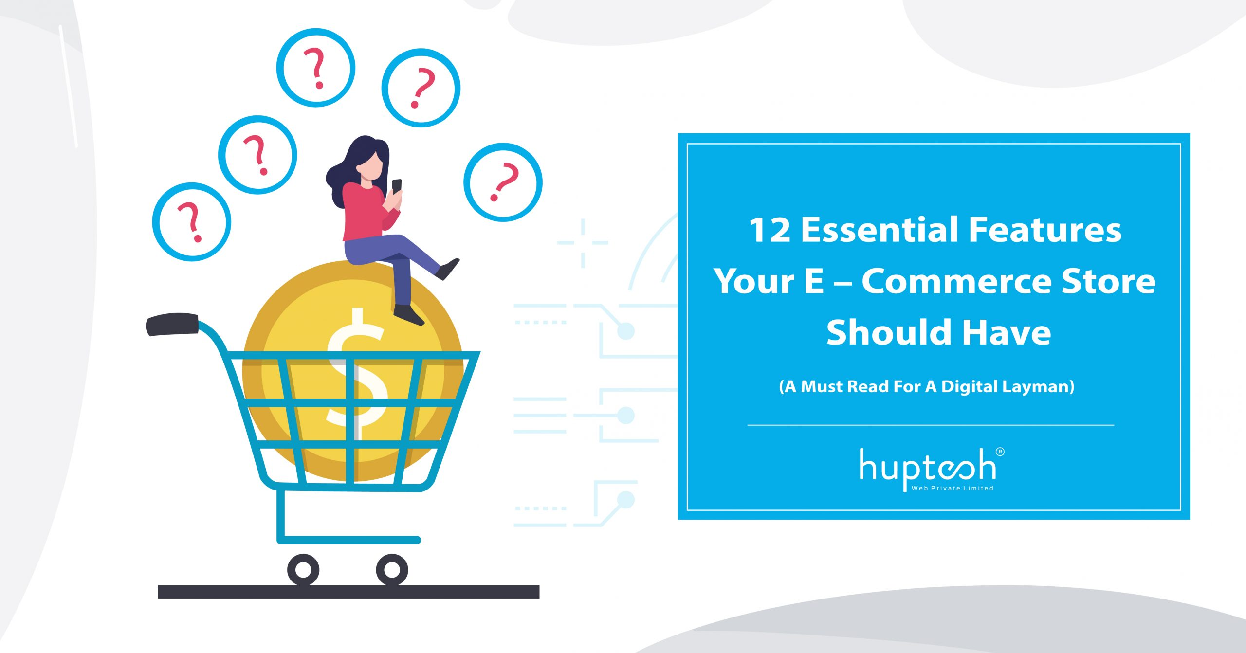 12 essential features of ecommerce business