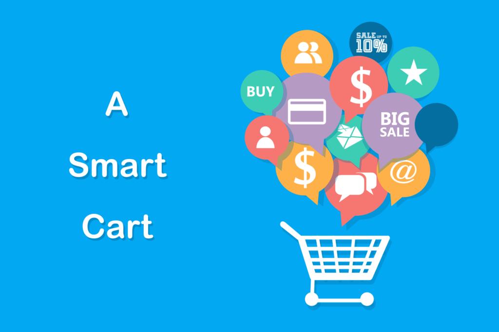 A_Smart_Cart