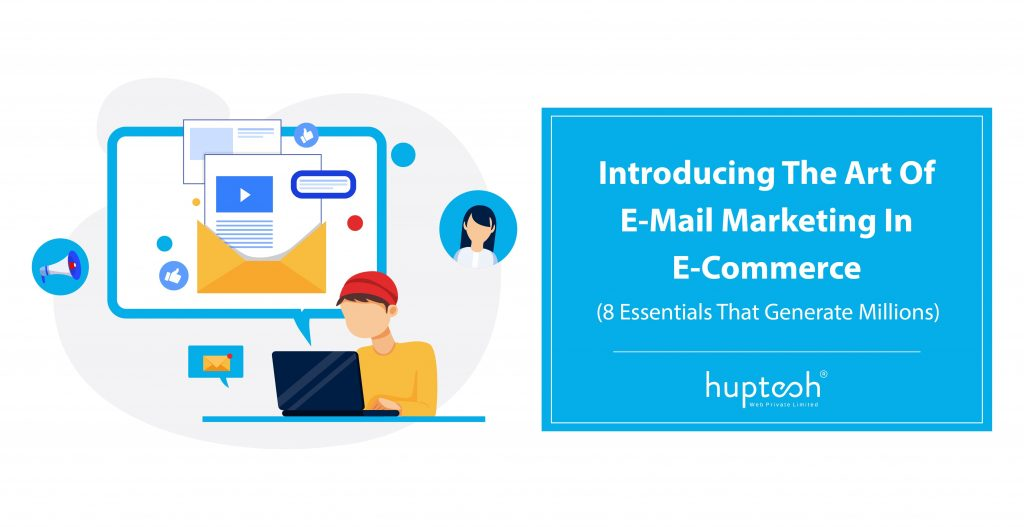 email marketing for ecommerce