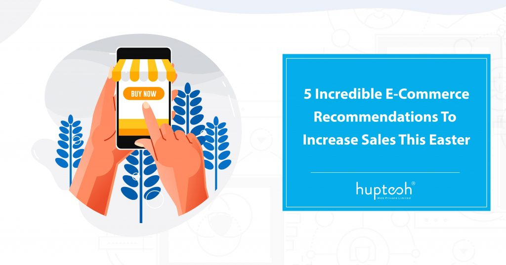 e-commerce recommendations to increase sales