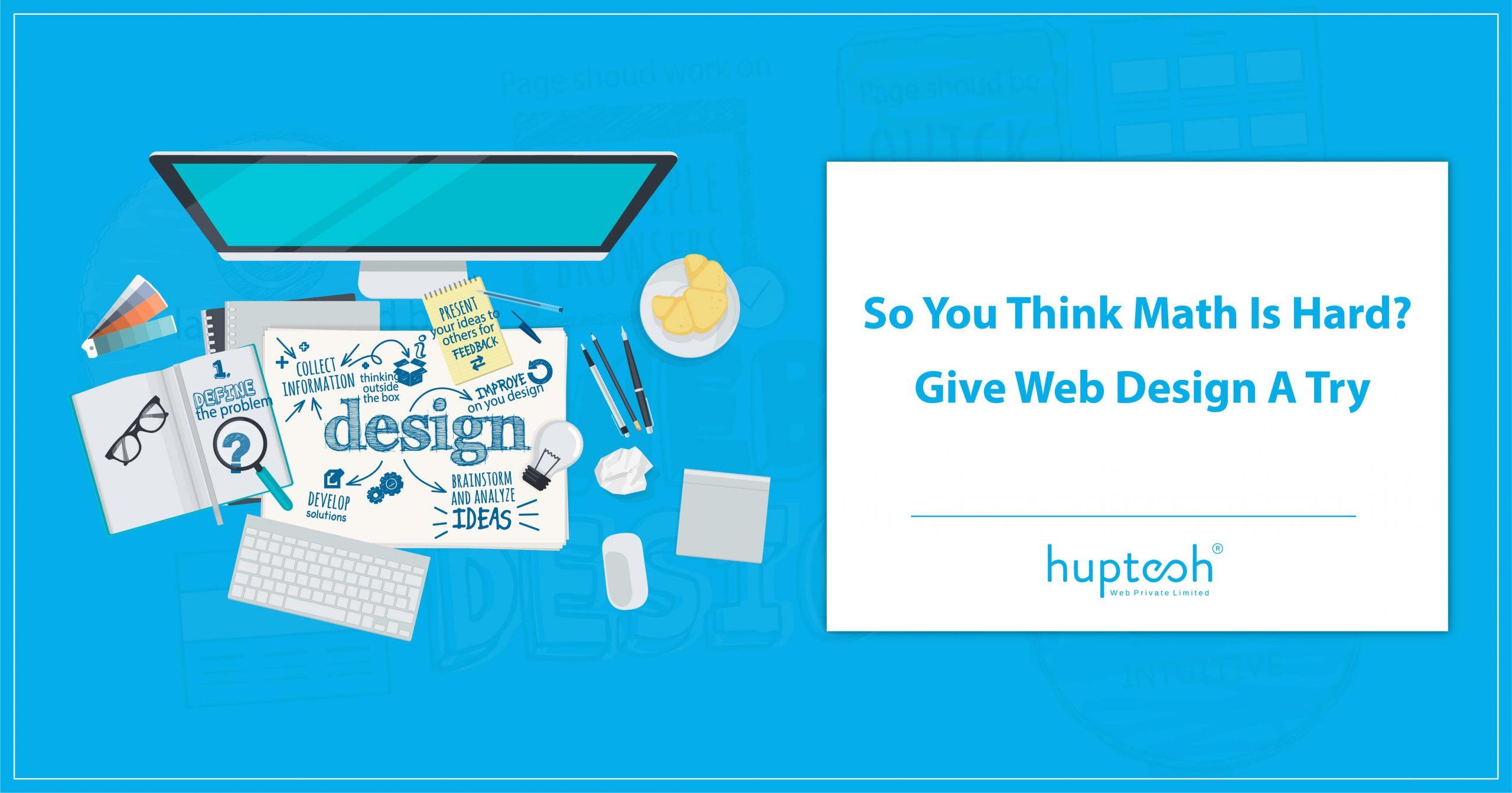 importance of web designing