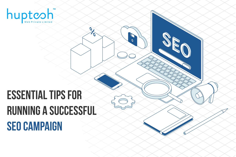 Huptech Web - Seo Service