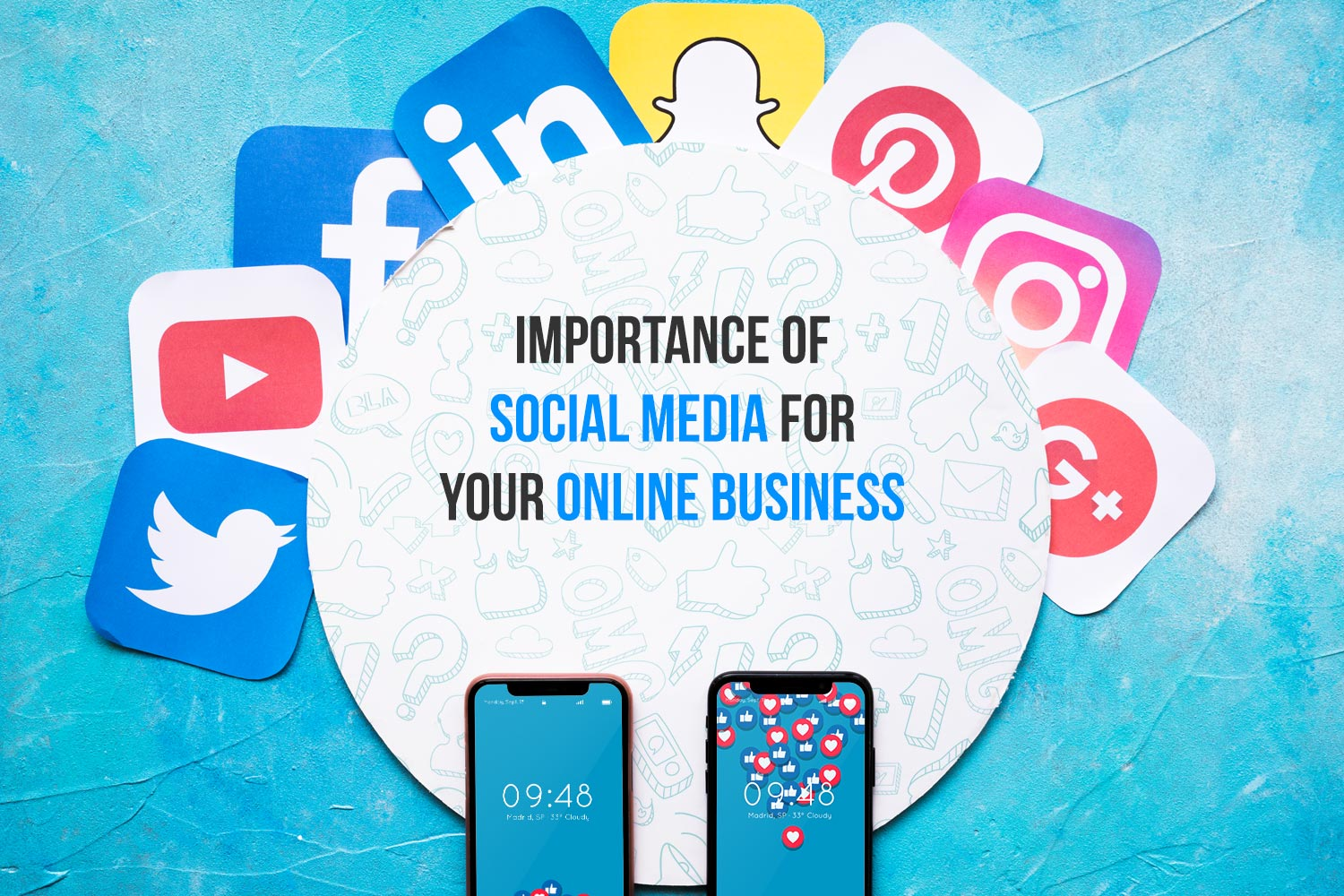 importance-of-social-media-for-your-online-business