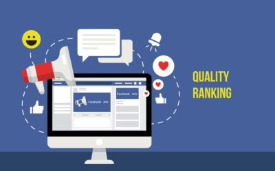Quality Ranking - Social Media Marketing
