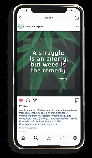 marijuanaspan
