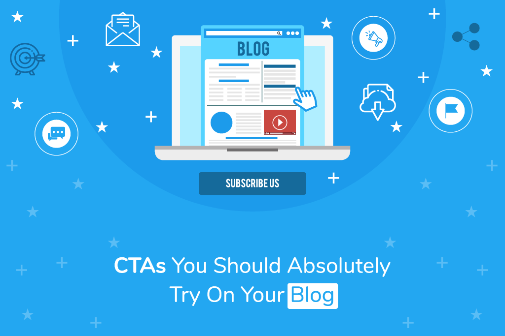 cta for blog