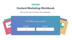Content Marketing Hubspot