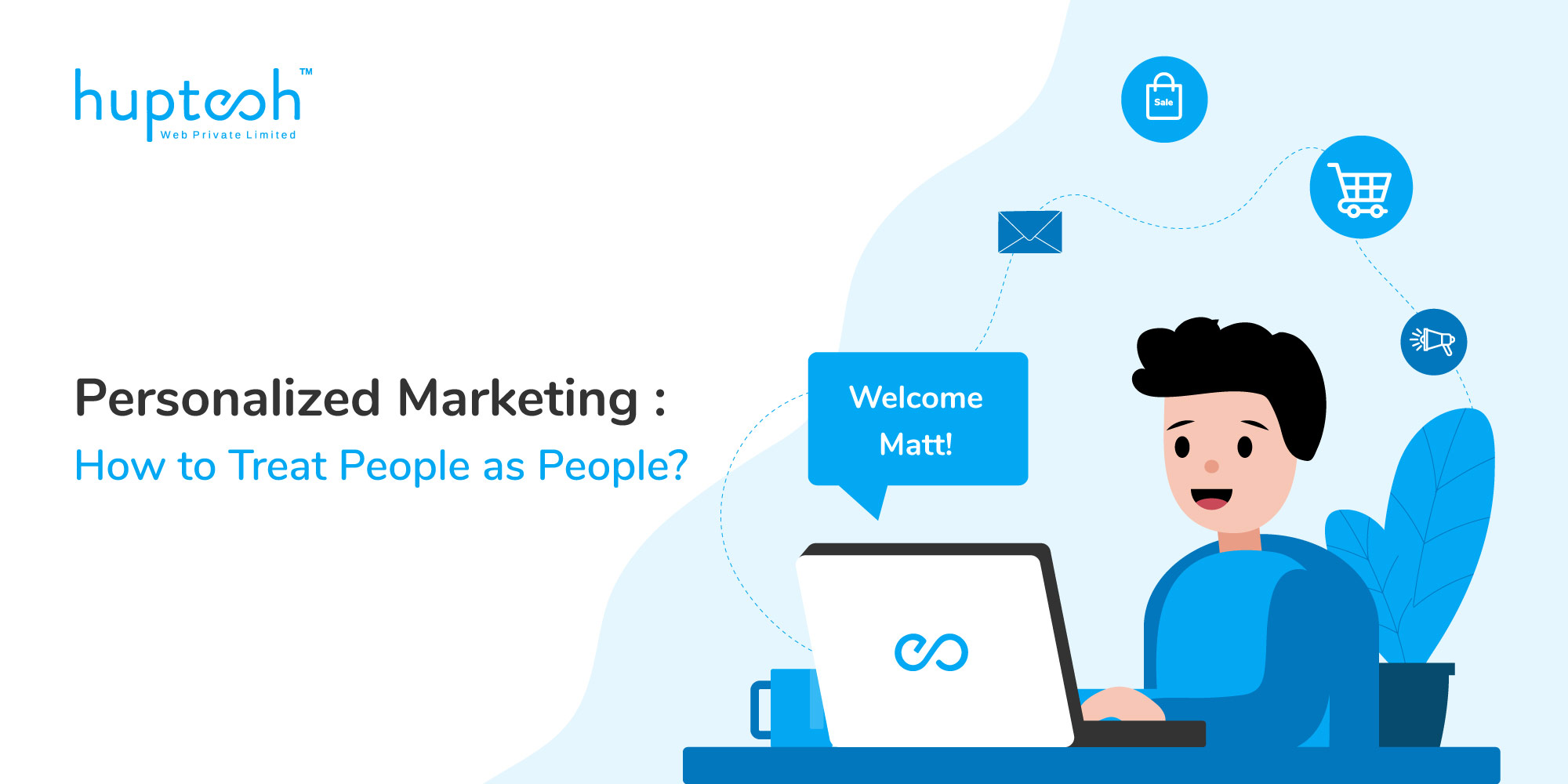 Personalized Marketing