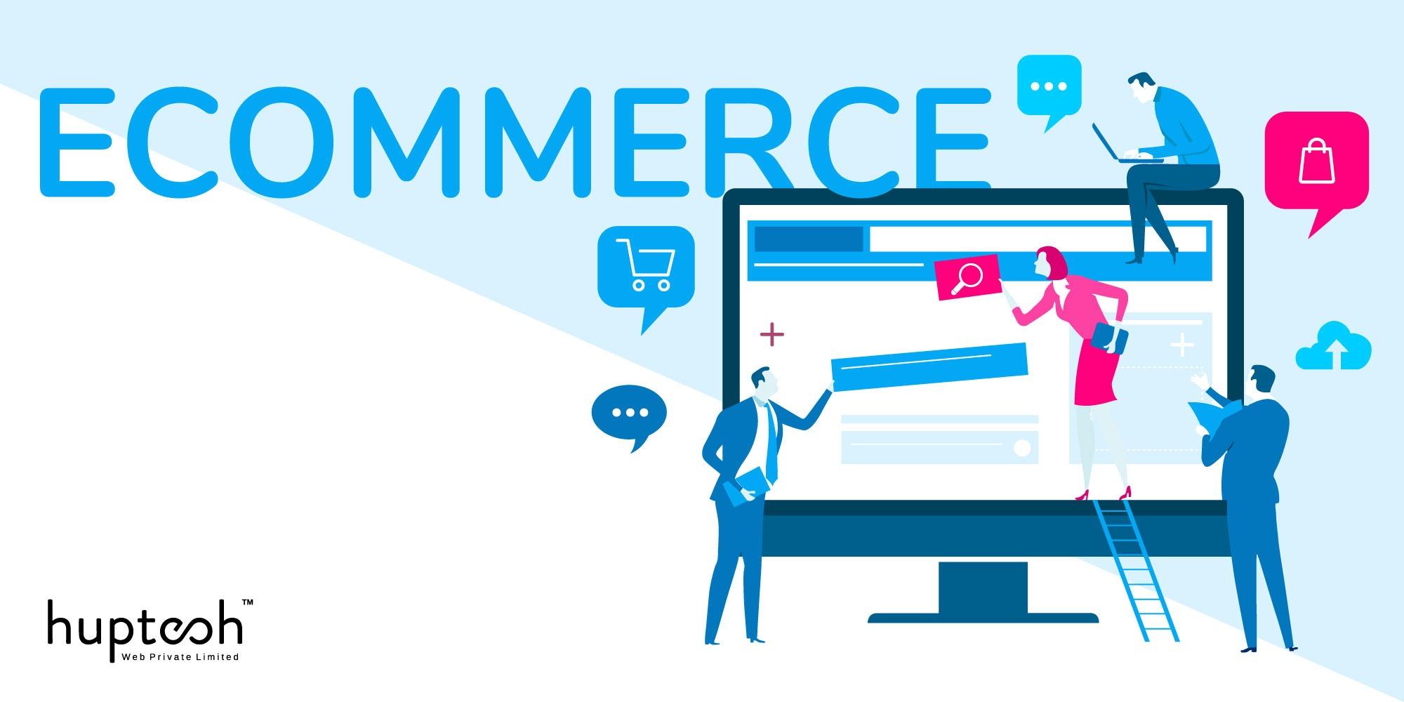 ecommerce web development guide