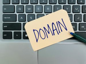 Purchase a Domain