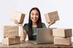 Advantages Of Ecommerce Business