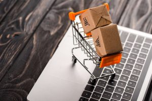 How Does Electronic Commerce Work